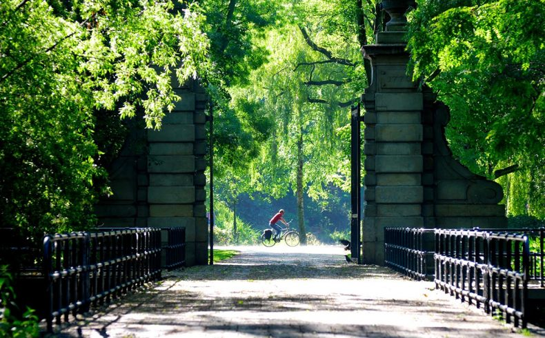 Flevopark: a hidden gem in Amsterdam-Oost