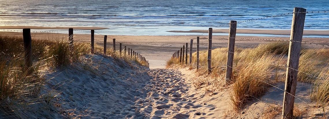 dream weekend Sjoukje Bergen aan Zee