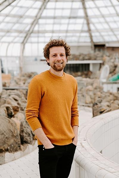 Sustainability: an inspirational experience in Rotterdam
