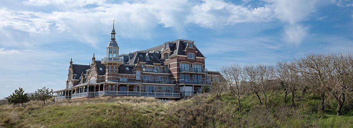 Badpaviljoen-at-Domburg
