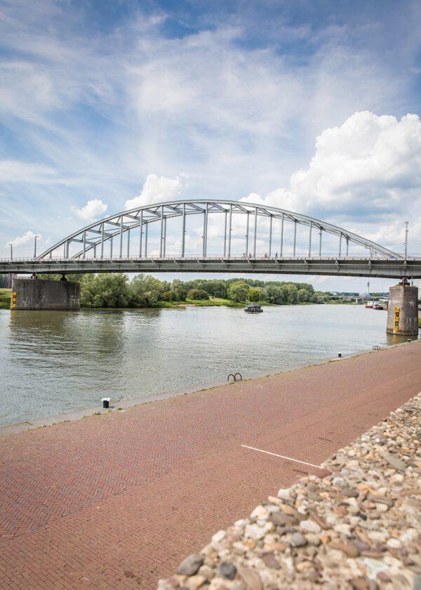 The Bridge in Arnhem