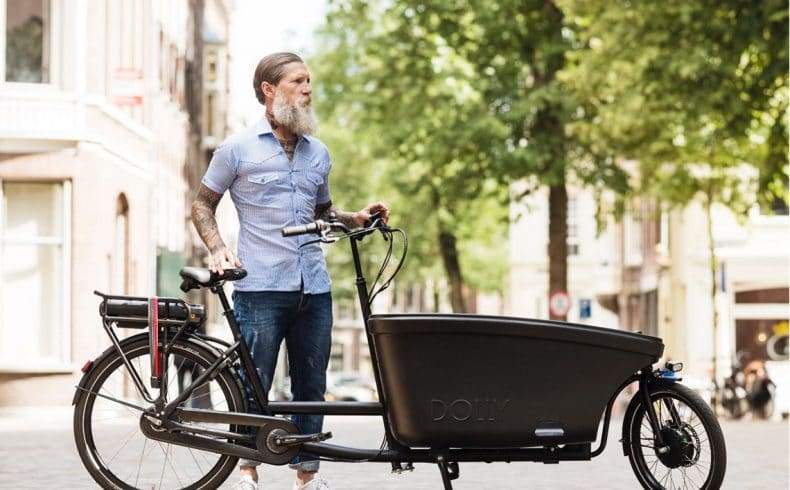 Dolly Cargo-bike